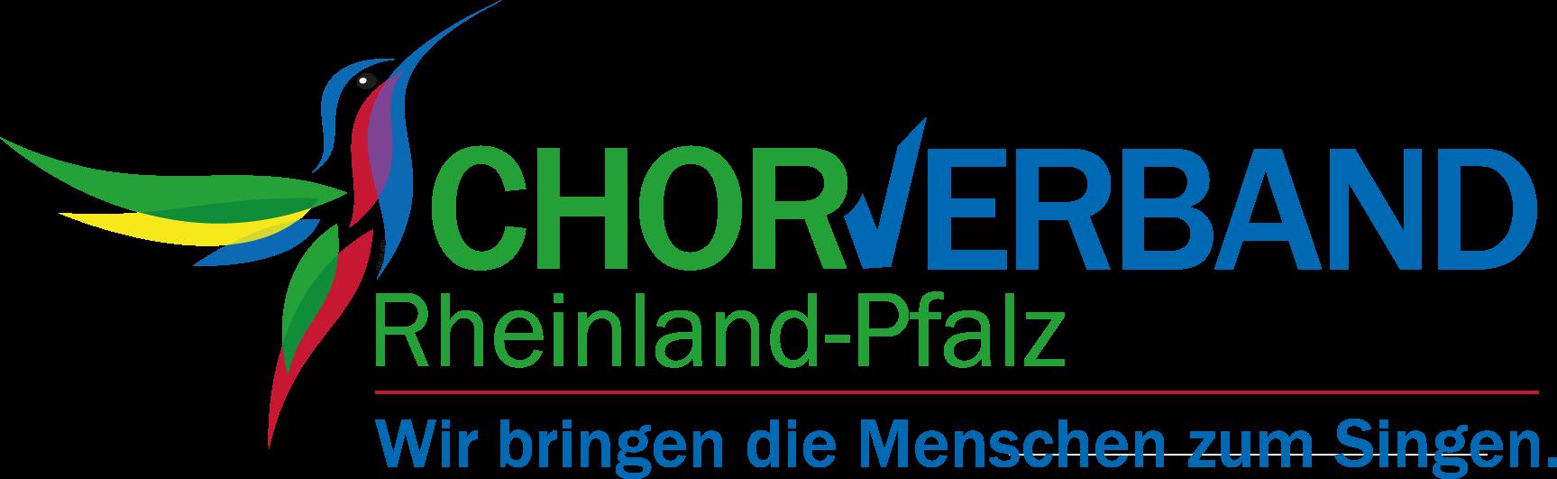 Mitglied im Chorverband Rheinland-Pfalz